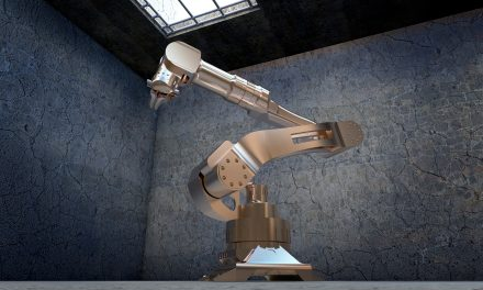How Are Commercial Robots Used?