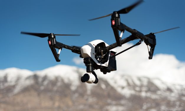 Choosing the Best Drones for Photography