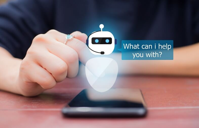 Could a Chatbot Replace Humans in Conversation?