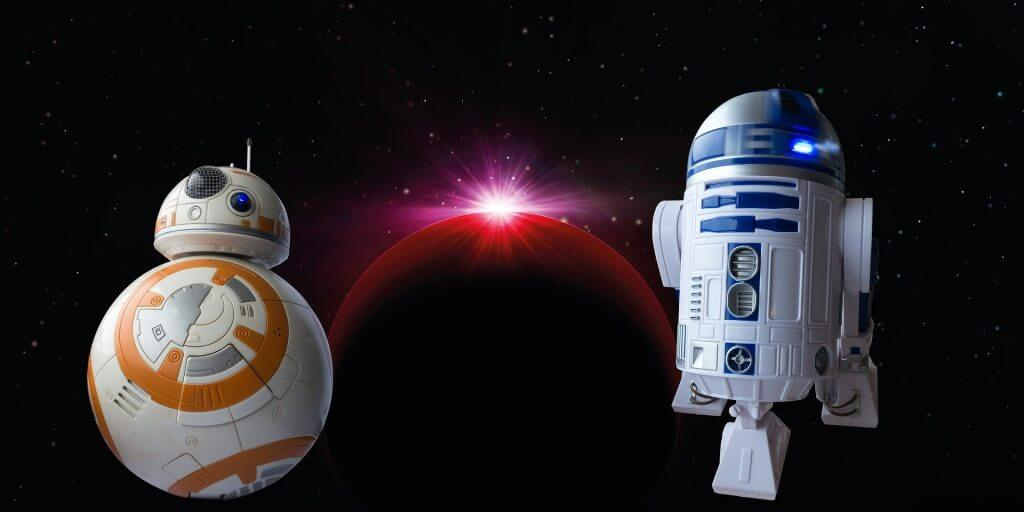 artificial intelligence in star wars movies