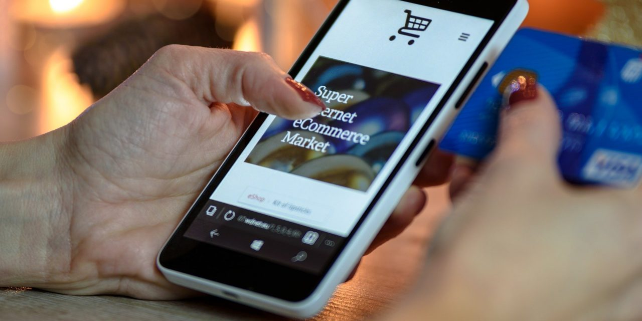 AI In Online Shopping – The Future of e-commerce?