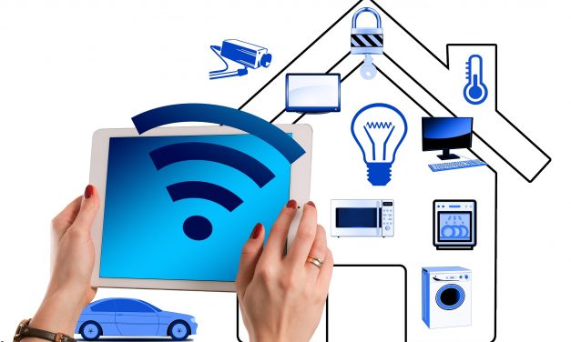The Trend Towards Smart Home Living