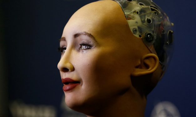 Uncanny Valley: Psychology and How We See Robots